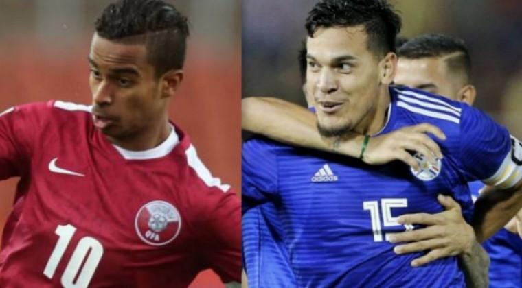Copa América En Vivo - Paraguay vs Catar