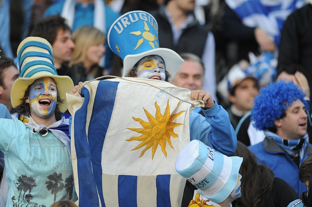 Copa América En Vivo - Uruguay vs Ecuador