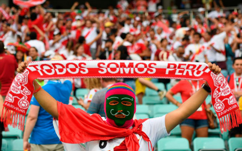 Copa América En Vivo - Venezuela vs Perú