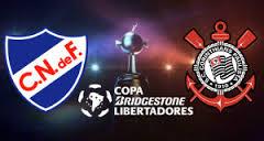Corinthians vs Nacional En Vivo