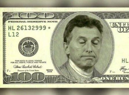Cotización del Dolar en Argentina EN VIVO