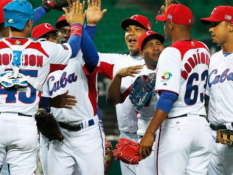 Cuba Beisbol EN VIVO