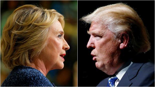 Debate Presidencial: Hillary Clinton VS Donald Trump EN VIVO ONLINE POR INTERNET