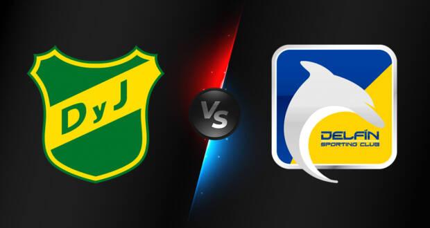 Defensa y Justica vs Delfín - Ver la Copa Libertadores