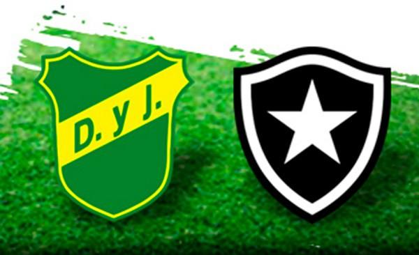 Defensa y Justicia vs Vasco da Gama EN VIVO - Ver la Copa Sudamericana