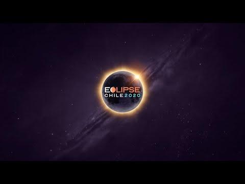 Eclipse Solar EN VIVO