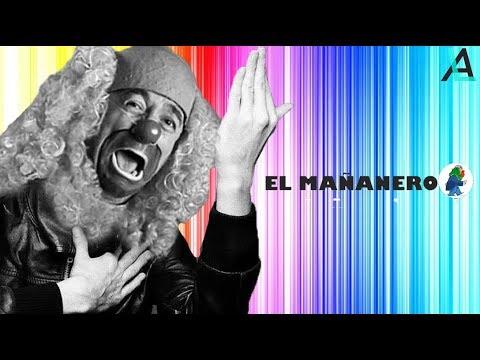 El Mañanero Diario En VIVO con Brozo El Payaso Tenebrozo