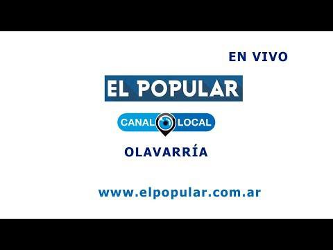 El Popular En Vivo - Noticias de Olavarría