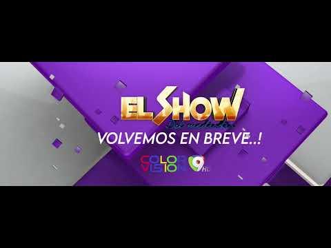 El Show del Mediodía EN VIVO por Color Visión