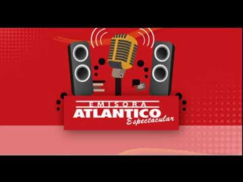 Emisora Atlántico Espectacular EN VIVO