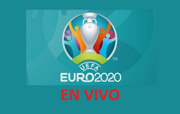Eslovaquia vs España EN VIVO - UEFA EURO 2020