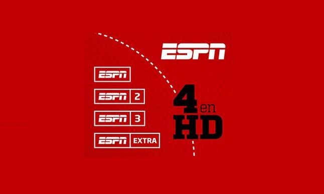 ESPN 2 Perú