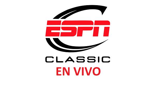 ESPN Classic EN VIVO