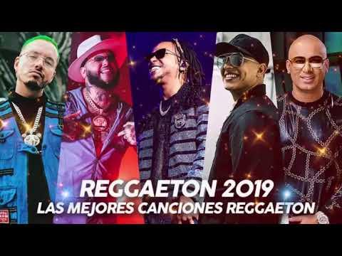 Estrenos Reggaeton y Música Urbana 2019 EN VIVO