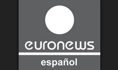 Versión en Español del canal de noticias Euronews: Noticias internacionales y europeas. Euronews emi ...