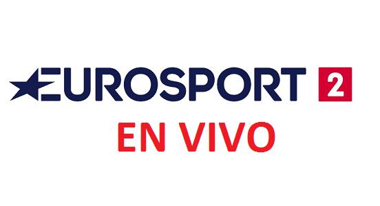 Eurosport 2 EN VIVO