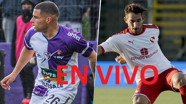 Fénix vs Independiente EN VIVO - Ver la Copa Sudamericana