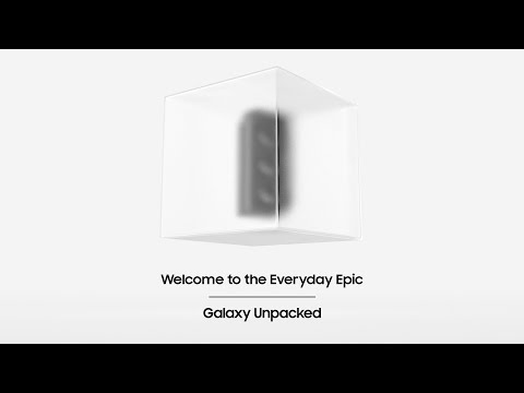 Galaxy Unpacked January 2021: Livestream EN VIVO