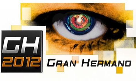 Gran Hermano 2012 en vivo