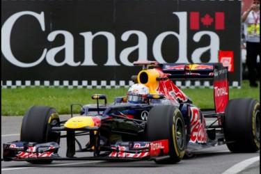 Gran Premio de Canada Montreal En Vivo