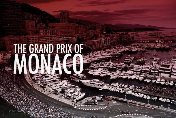 Gran Premio de Monaco En Vivo