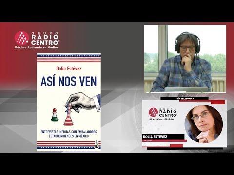 Grupo Radio Centro EN VIVO