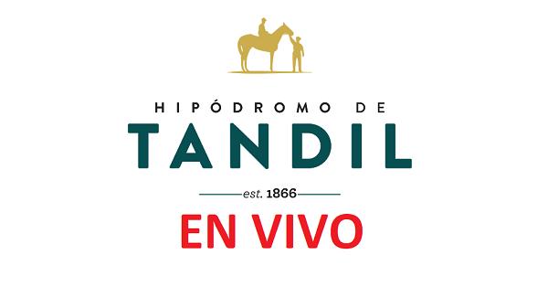 Hipódromo de Tandil EN VIVO