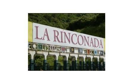 Hipódromo La Rinconada EN VIVO