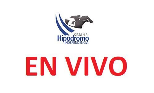 Hipodromo Independencia EN VIVO