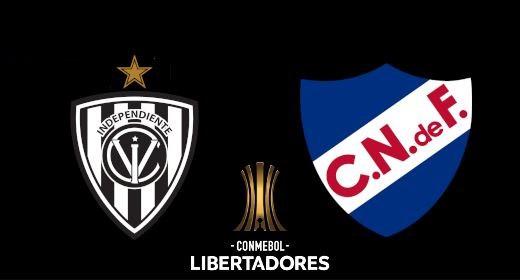 Independiente del Valle vs Nacional EN VIVO - Ver la Copa Libertadores