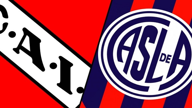 Independiente vs San Lorenzo En Vivo