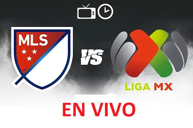 Juego de las Estrellas EN VIVO - Liga MX vs MLS ALL STARS