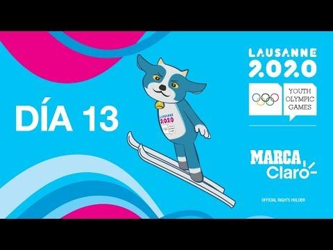 Juegos Olímpicos de Invierno de la Juventud Lausanne 2020
