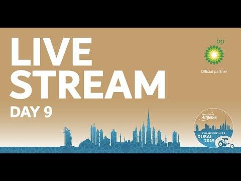 Juegos Paraolímpicos Dubai 2019 EN VIVO