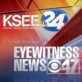 KSEE24 Noticias y CBS47 Deportes