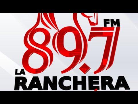 La Ranchera de Cuauhtemoc 89.7 FM EN VIVO
