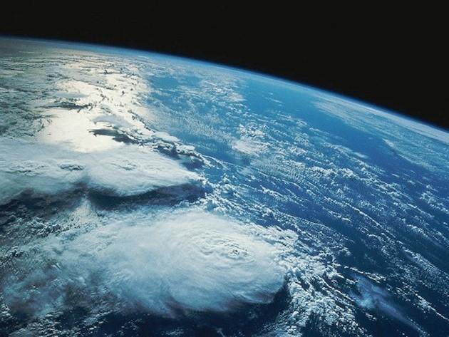La Tierra desde el espacio en vivo