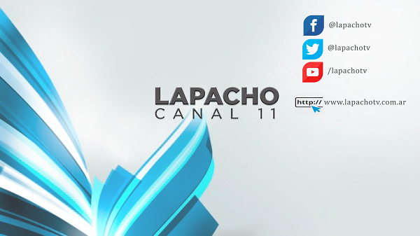 Lapacho TV - Canal 11 Formosa