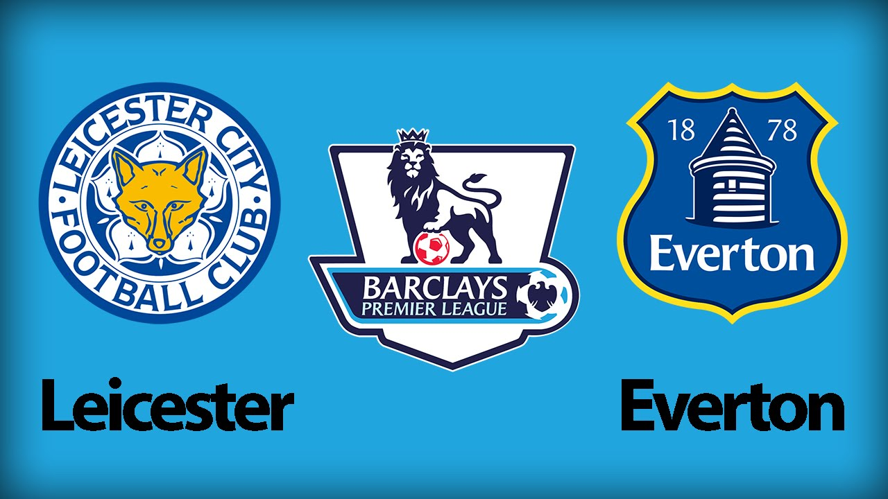 Leicester City vs Everton En Vivo