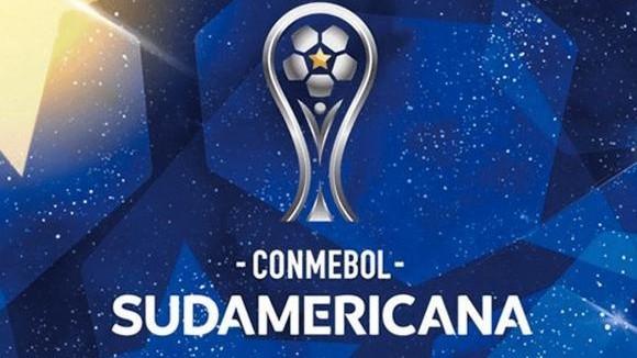 Libertad vs Atlético Goianiense EN VIVO - Copa Sudamericana
