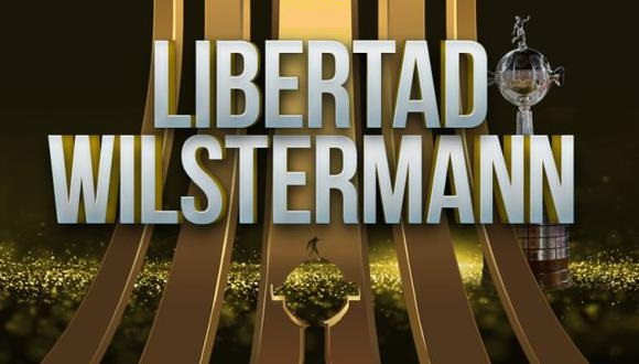 Libertad vs Jorge Wilstermann EN VIVO - Ver la Copa Libertadores