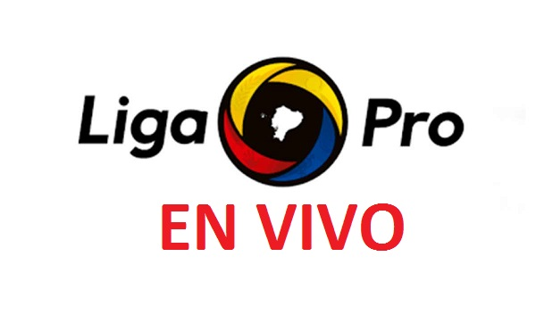 Liga Pro Ecuador EN VIVO