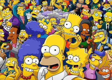 Los Simpson En Vivo Online - Audio Español Latino