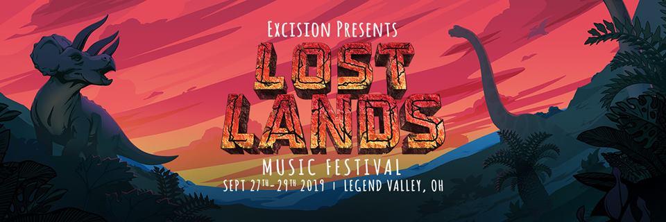 Lost Lands Music Festival EN VIVO