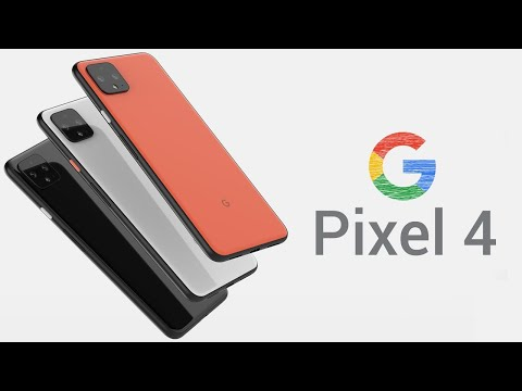 Made by Google '19 - PIXEL 4 EN VIVO