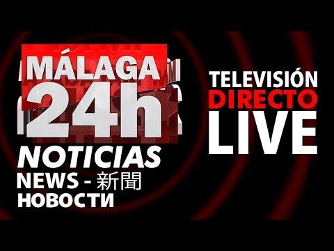 Malaga 24h EN VIVO