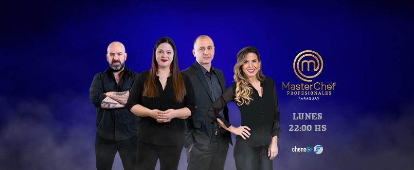 MasterChef Paraguay