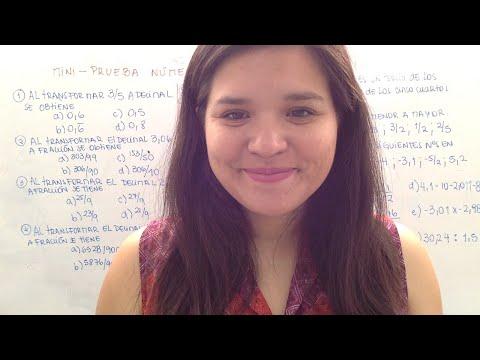 Mathema Canal Oficial - Matemática EN VIVO