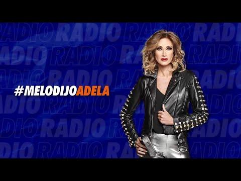 Me Lo Dijo Adela - En Vivo HeraldoRadio 98.5FM