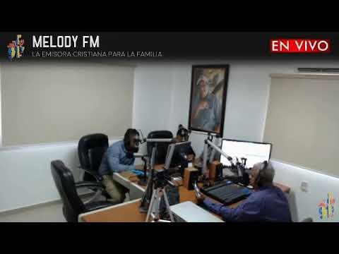 MELODY 91.7 FM EN VIVO